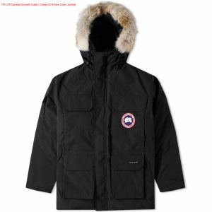 canada goose black friday vancouver