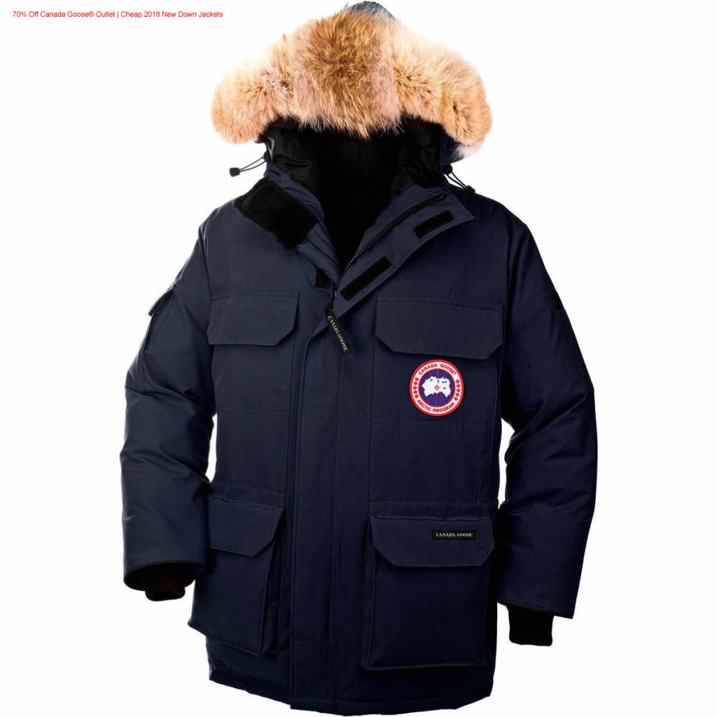 do canada goose jackets ever go on sale